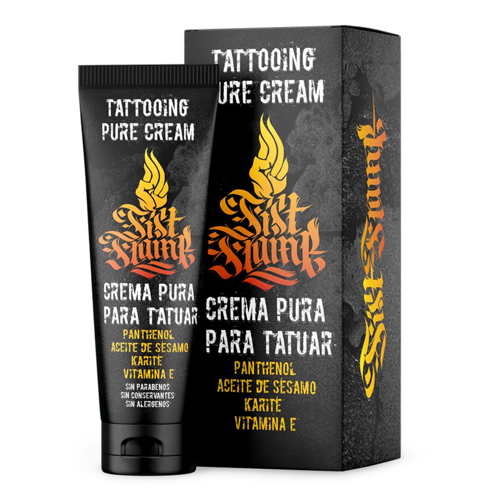 crema-pura-para-tatuar-fist-flame-material-para-tatuar